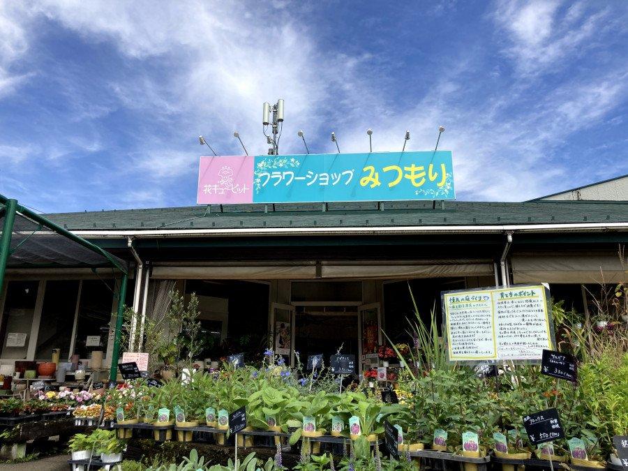 三森生花店