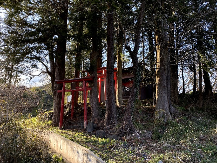 熊太郎稲荷神社