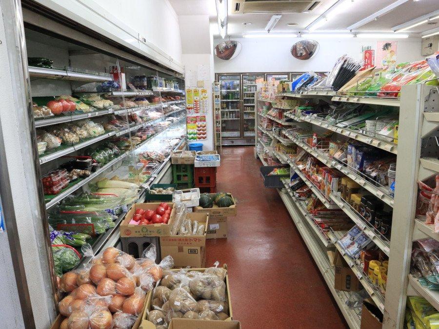 ヤマザキショップ 桂町店