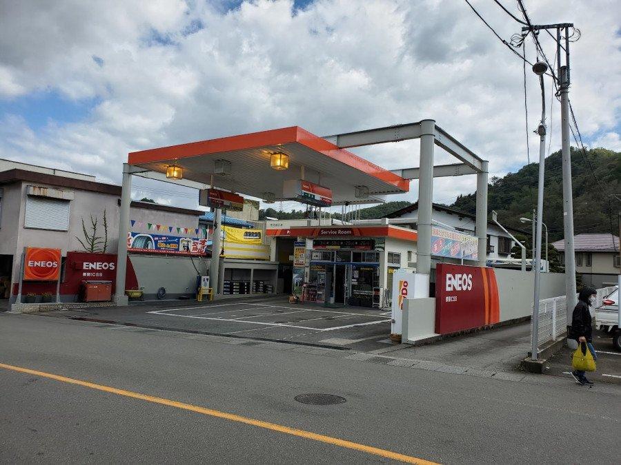 花田石油(ENEOS)