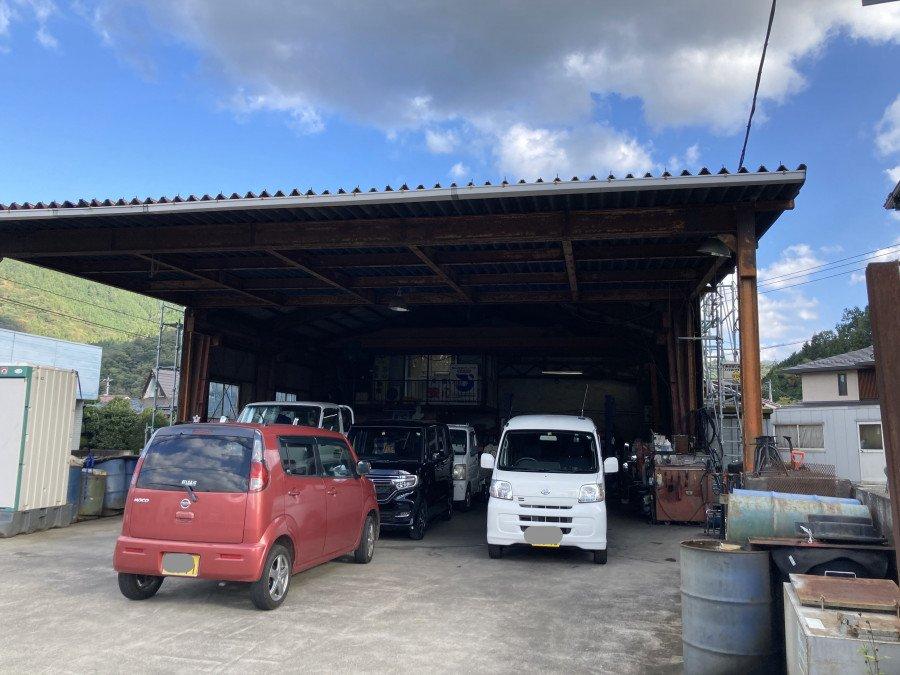 禾生自動車整備工場